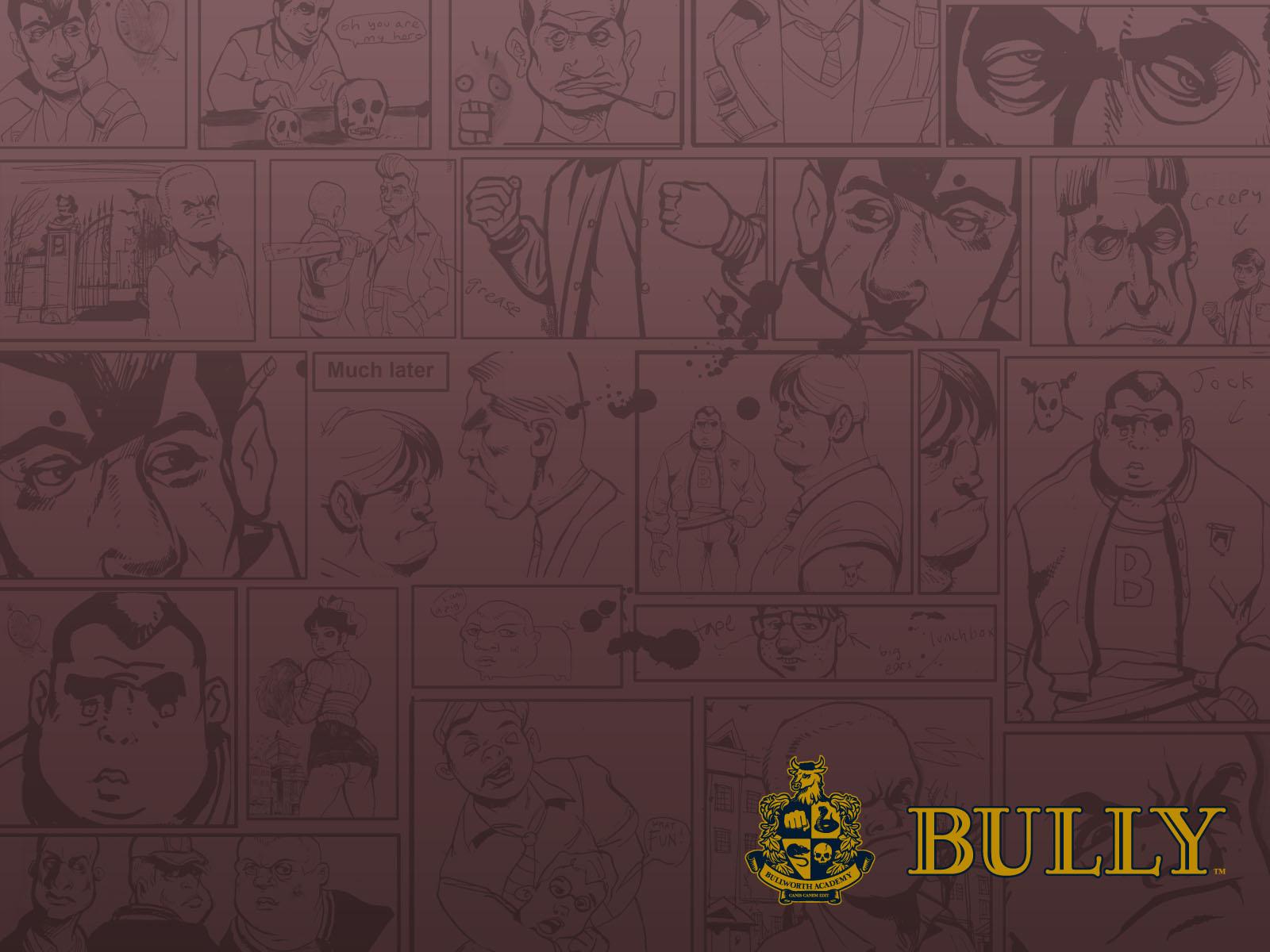 Bully Modding